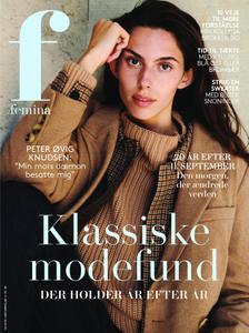 Femina Denmark – 09. september 2021