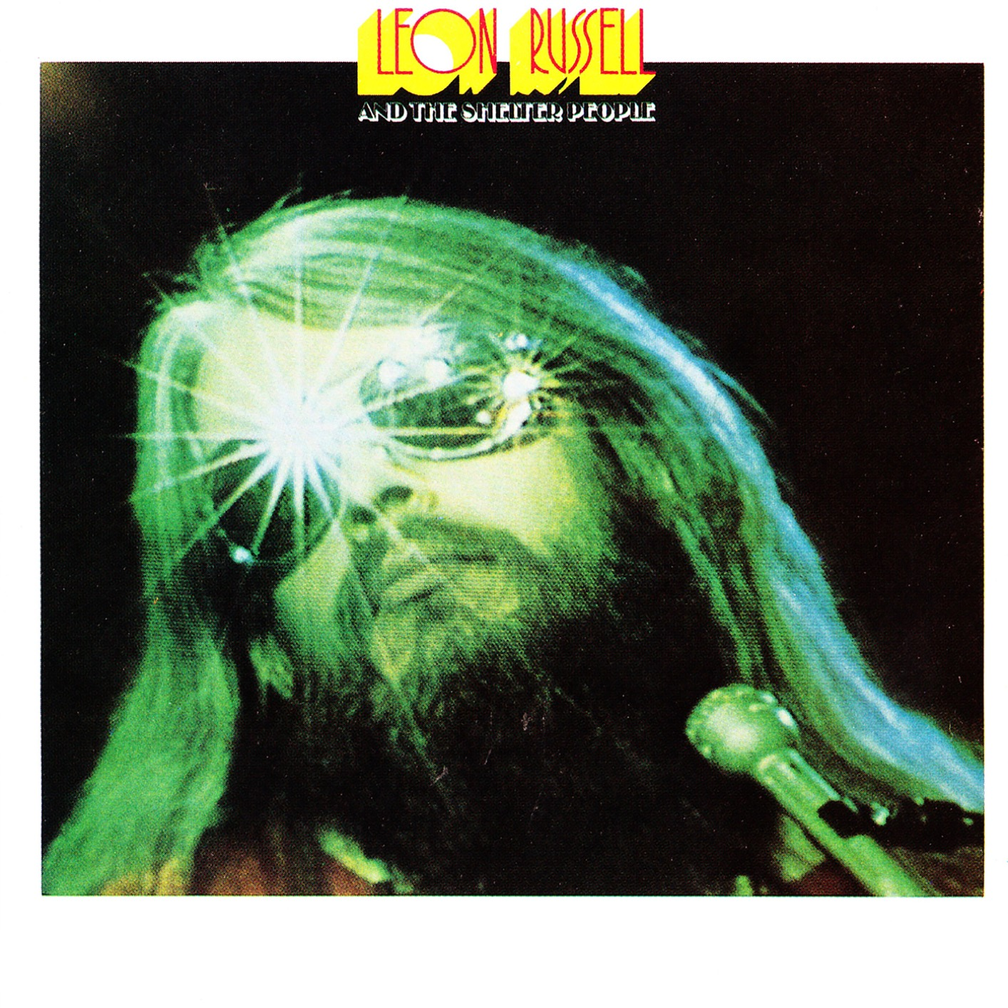 Leon Russell - Leon Russell And The Shelter People (1971/2013/2019) [Official Digital Download 24/96]