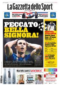 La Gazzetta dello Sport – 19 settembre 2019