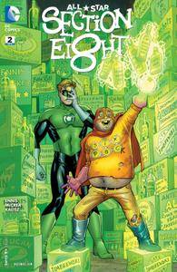 All-Star Section Eight 02 of 06 2015 Digital