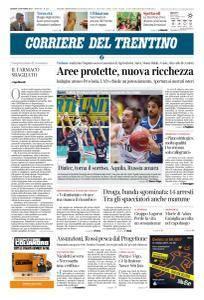 Corriere del Trentino - 19 Ottobre 2017