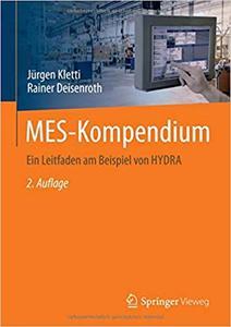 MES-Kompendium: Ein Leitfaden am Beispiel von HYDRA