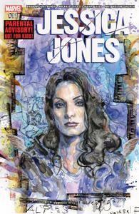 Jessica Jones 011 2017 Digital