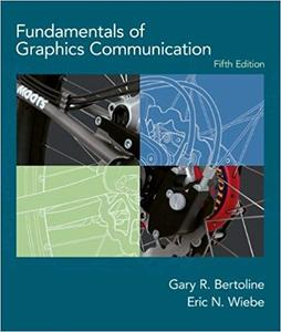 Fundamentals of Graphics Communication with AutoDESK 2008 Inventor DVD (5th Edition)