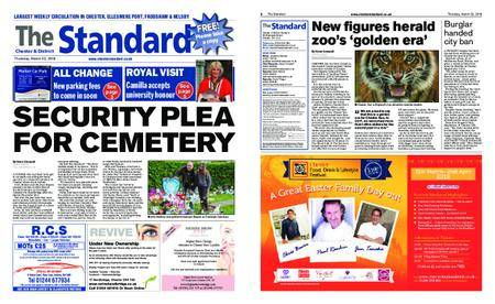 The Standard Chester & District – March 22, 2018