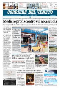 Corriere del Veneto Venezia e Mestre – 28 agosto 2020