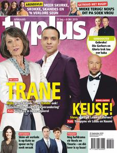 TV Plus Afrikaans – 25 September 2019