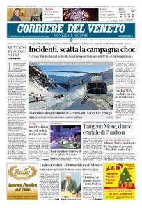 Corriere del Veneto Venezia e Mestre – 31 dicembre 2019