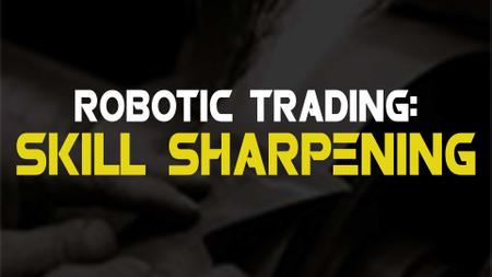 ClayTrader - Robotic Trading