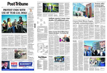 Post-Tribune – June 02, 2020