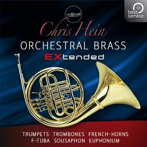 Best Service - Chris Hein Orchestral Brass EXtended KONTAKT