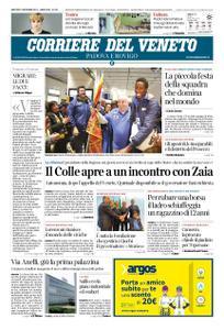 Corriere del Veneto Padova e Rovigo – 10 dicembre 2019