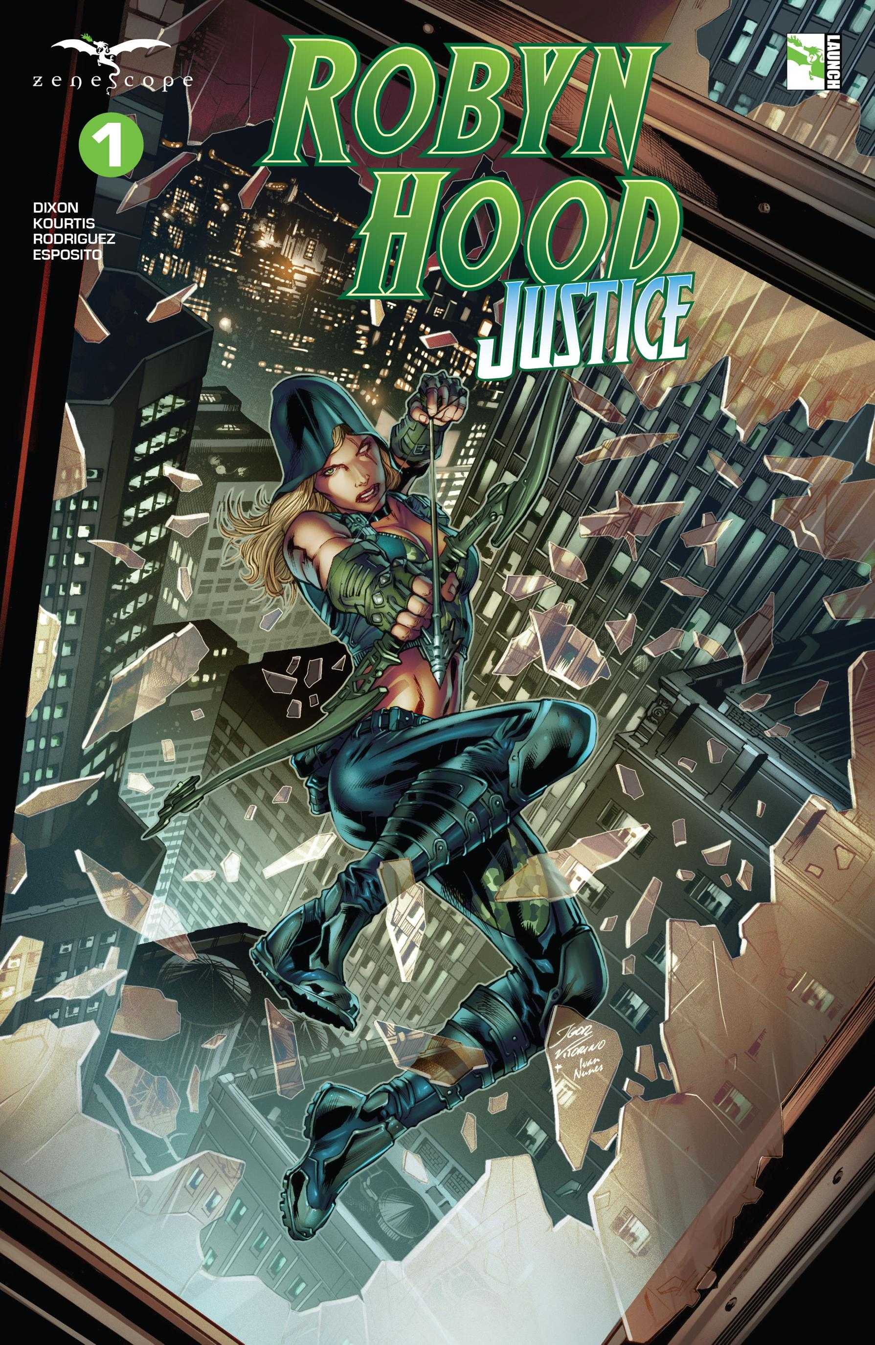 Robyn Hood-Justice 01 of 06 2020 digital The Seeker