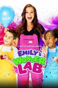 Emily's Wonder Lab S01E01
