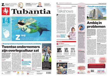 Tubantia - Enschede – 21 september 2019