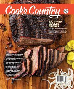 Cook's Country - August 01, 2018