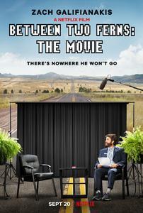 Entre deux fougères : Le film / Between Two Ferns: The Movie (2019)