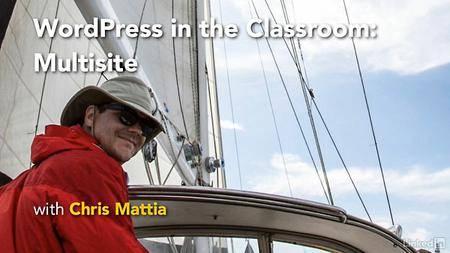 Lynda - Wordpress in the Classroom: Multisite