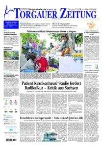 Torgauer Zeitung - 17. Juli 2019