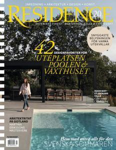 Residence – 02 juli 2020