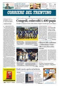 Corriere del Trentino - 23 Gennaio 2018