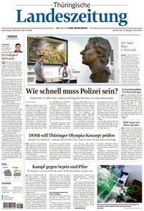 Thüringische Landeszeitung – 21. November 2019