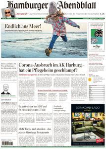 Hamburger Abendblatt – 08. Mai 2020