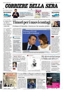 Corriere della Sera – 01 agosto 2020