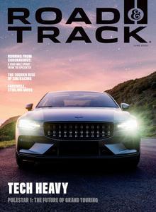 Road & Track - June 2020