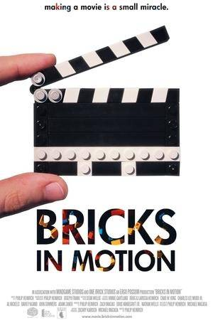 Bricks in Motion (2017)