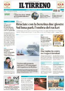 Il Tirreno Livorno - 25 Marzo 2019