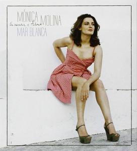 Mónica Molina - Mar Blanca (En Memoria A Antonio) (2012) {Talento/Sony Music Spain}