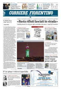 Corriere Fiorentino La Toscana - 14 Dicembre 2017