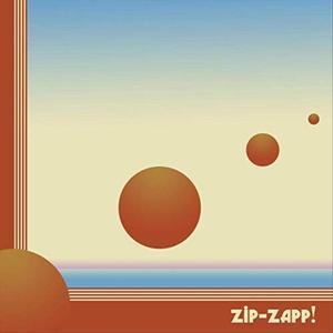 Zip-Zapp - Zip-Zapp! (2019)