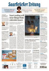 Saarbrücker Zeitung – 23. Januar 2020