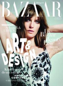 Harper's Bazaar - November 2020