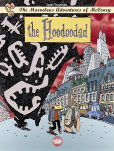 Europe Comics-The Marvelous Adventures Of McConey Vol 02 The Hoodoodad 2018 Hybrid Comic eBook