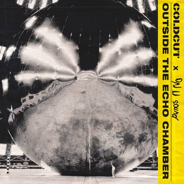 Coldcut & On-U Sound - Outside The Echo Chamber (2017)