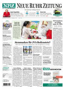 NRZ Neue Ruhr Zeitung Essen-Postausgabe - 06. Dezember 2018