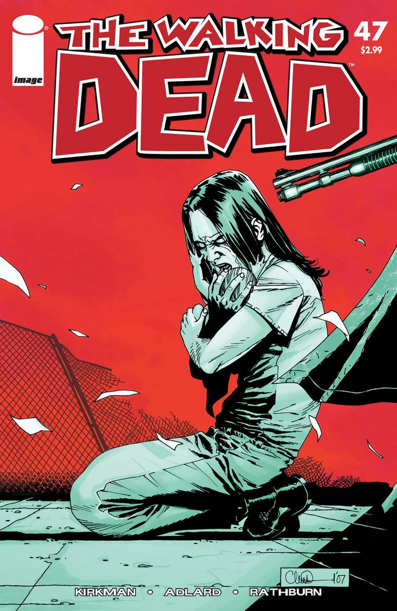Walking Dead 047 2008 digital