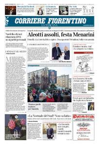 Corriere Fiorentino La Toscana – 06 dicembre 2018