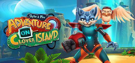 Skylar & Plux: Adventure On Clover Island (2017)