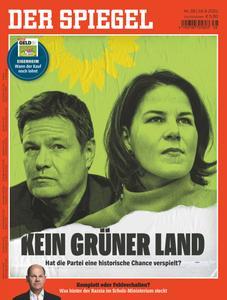 Der Spiegel - 18 September 2021