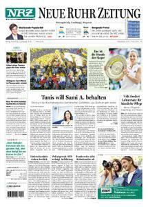 NRZ Neue Ruhr Zeitung Essen-Postausgabe - 16. Juli 2018