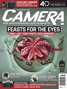 Australian Camera - July/August 2019