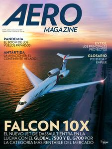 Aero Magazine América Latina - agosto 2021