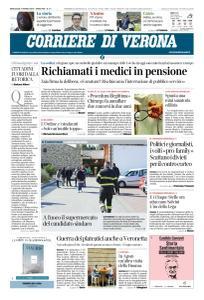 Corriere di Verona - 27 Marzo 2019