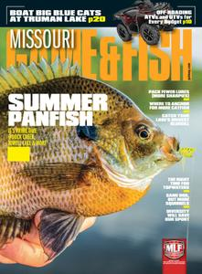 Missouri Game & Fish - June 2019