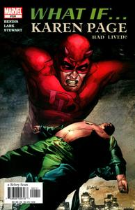 Marvel Comics-What If 2005