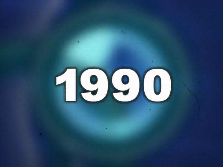 RTE - Reeling in the Years 1990 (2000)